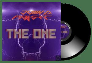 "John Prasec ""The One"""